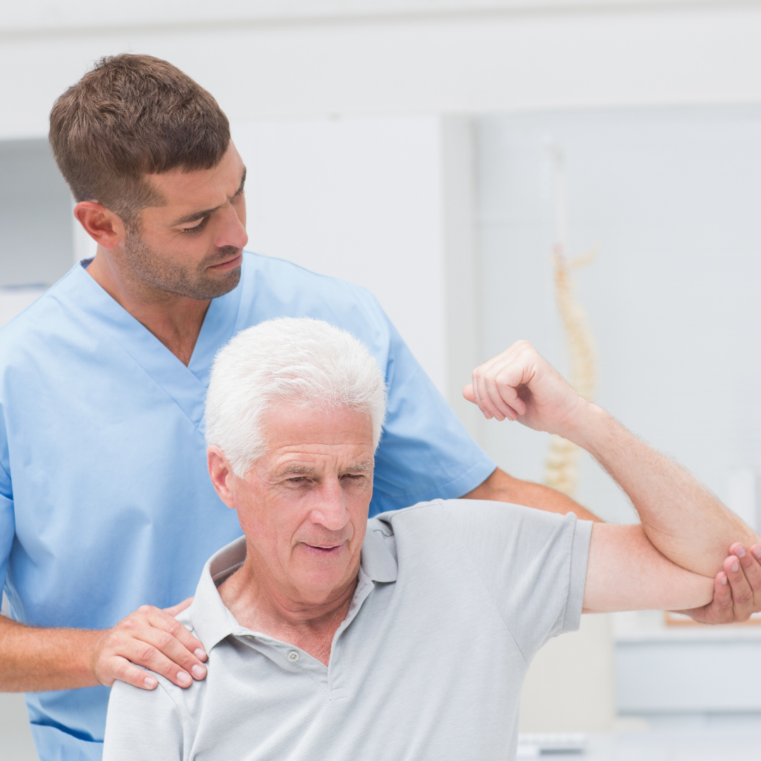 physical therapy near lake grove